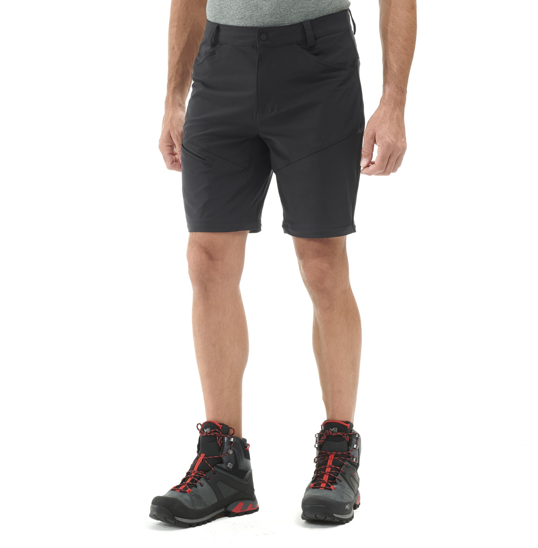 Millet Trekker Pantaloni stretch Uomo, black/noir (2020) 1106195 XEj6d